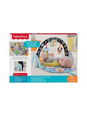 Fisher Price Newborn Stow & Go Activity Gym
