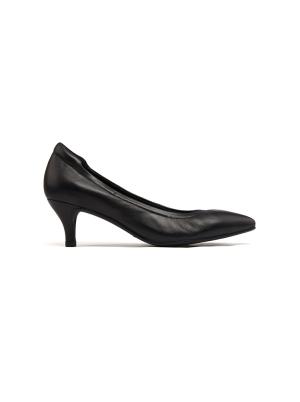 Classic Low Heels