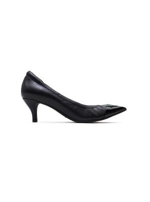 Ballet Pump Heels