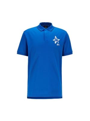Parlay 97 Justin Teodoro Polo Shirt