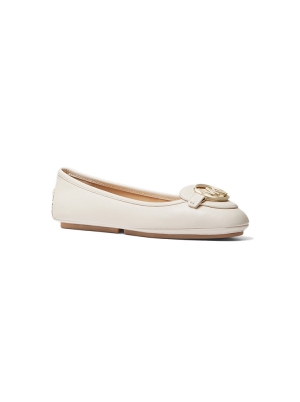 Lillie Leather Ballet Flats