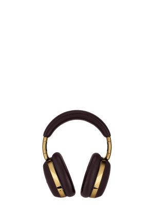 MB 01 Over-Ear Headphones Brown