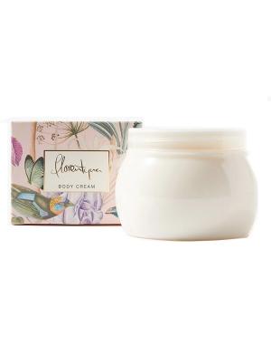 Floral Body Cream 250ml