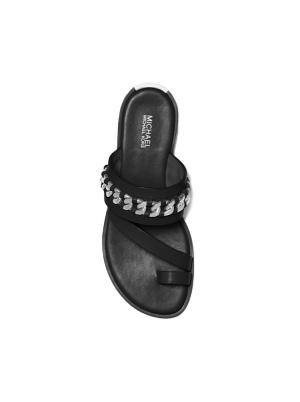 Bergen Flat Sandals