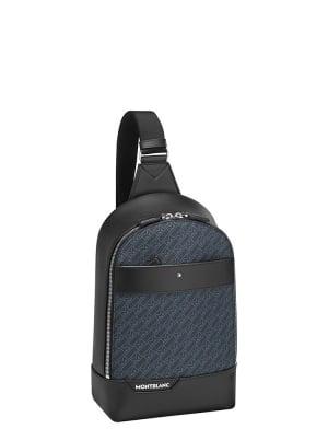 M_Gram 4810 Sling Backpack Blue
