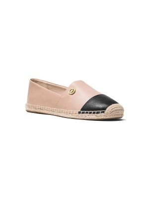 Kendrick Leather Fisherman Shoes