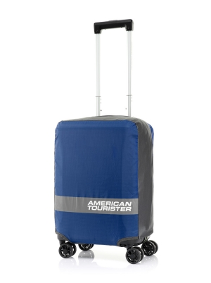 Foldable Luggage Cover S