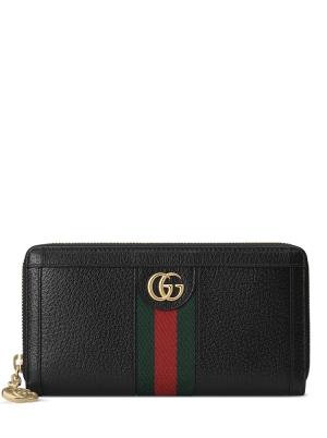 Ophidia zip around wallet