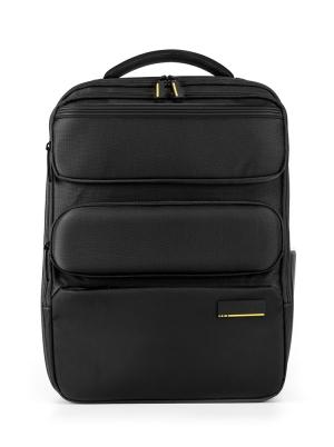Cityscape II Laptop Backpack 3 Pocket