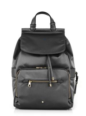 Alina Revolution Backpack + Flap