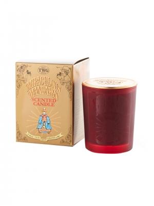 Miraculous Mandarin Tea Scented Candle