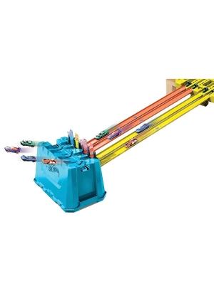 Hot Wheels Track Builder Gravity Box