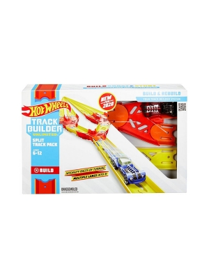 Hot Wheels Track Builder Pack Assortment