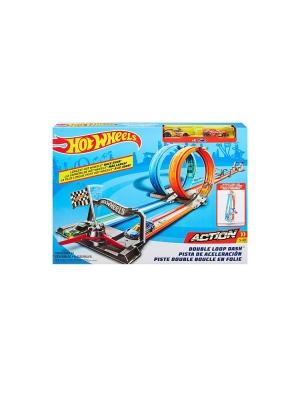 Hot Wheels Hyper Mile Dual Dash