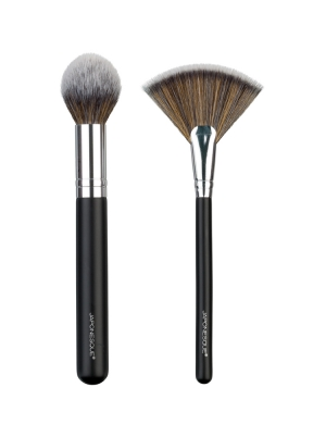 Must-Have Highlighting Brush Duo