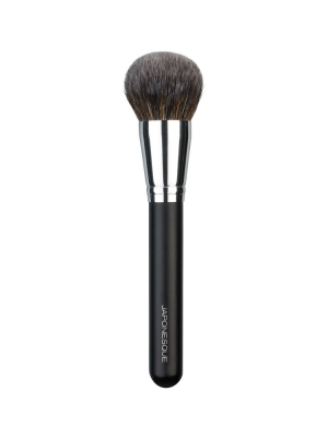 Domed Powder Brush