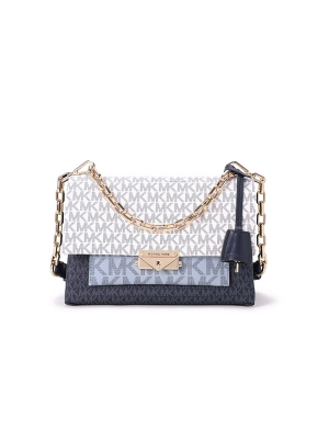Cece Medium Chain Shoulder Bag