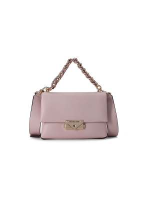 Cece Extra Small Leather Crossbody Bag