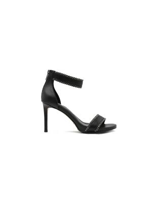 Strappy High Heel Sandals