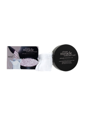 Ultimate Miracle Worker Pearl Mask