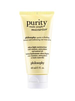 Purity Made Simple Ultra-Light Moisturizer