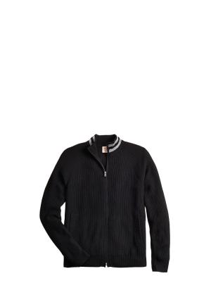 Zip-Up Raglan Jacket