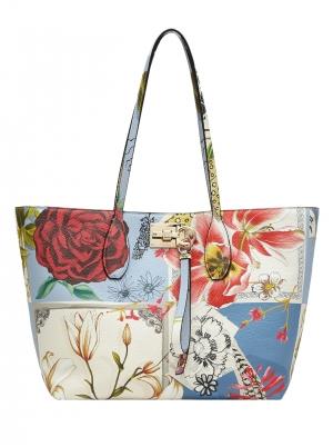Ferragamo Studio Tote Bag (S)