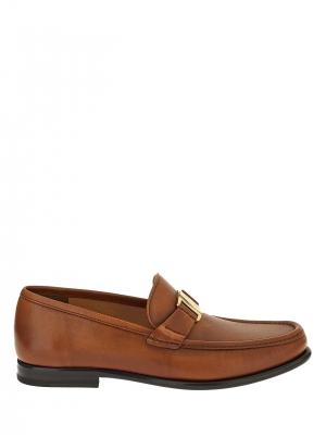 Vara Embellished Loafers