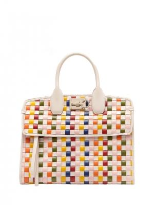 Ferragamo Studio Bag (M)