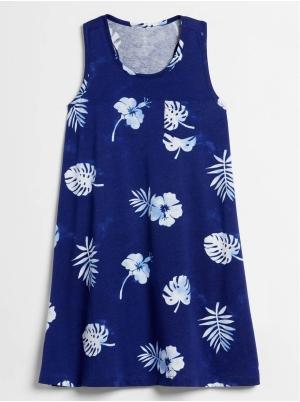 Kids Print Dress
