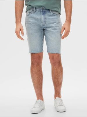 """9"""" Denim Shorts"""