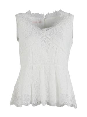 Fine Lace Camisole