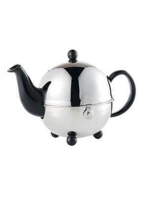Design Teapot in Black (900ml)