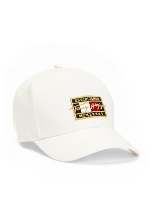 Tommy Hilfiger Men's Patch Signature Cap