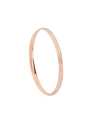 stop and smell the roses idiom bangle