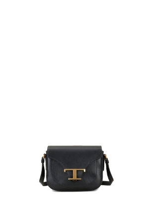 CROSSBODY IN LEATHER MICRO