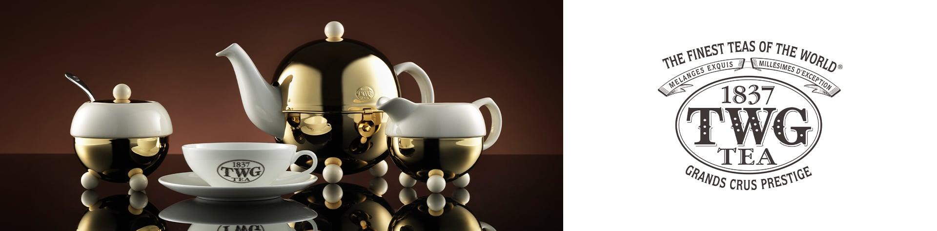 twg tea products